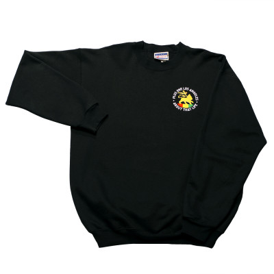 About That Life Crewneck (Front)