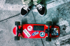 Coastin_Skateboard_Featured